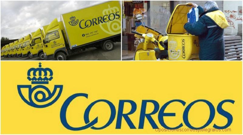 CONVOCATORIA PARA LAS OPOSICIONES DE CORREOS 2017