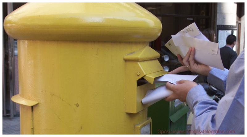 oposiciones correos nueva convocatoria